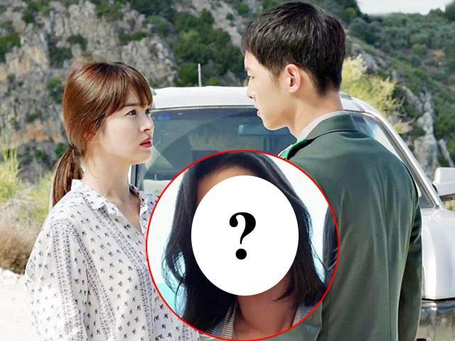 Ngôi sao 24/7: Hoang đường như chuyện Song Joong Ki phản bội Song Hye Kyo vì người này