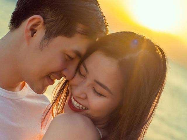 Sao Việt 24h: Ông Cao Thắng - Đông Nhi yêu nhau ròng rã 10 năm là nhờ bà mai này
