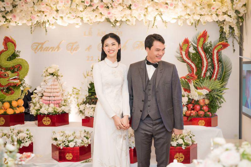 Giành vị trí Á hậu 1 trong cuộc thi Hoa hậu Việt Nam năm 2016, Ngô Thanh Tú trở thành cái tên nhận được nhiều sự quan tâm.