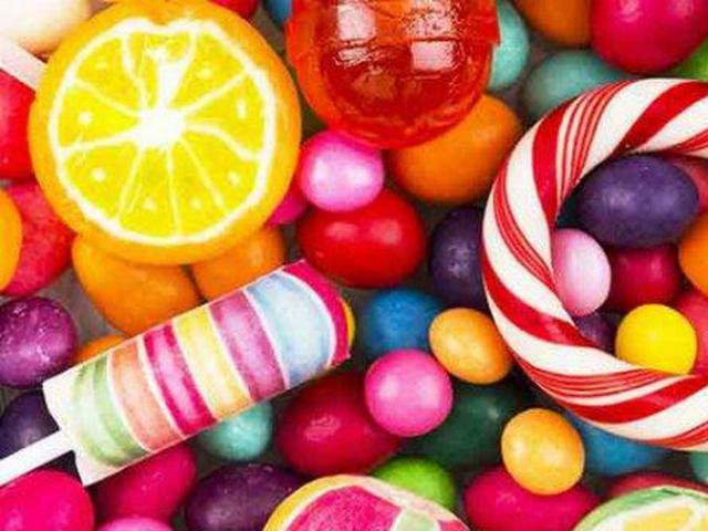 Kẹo cao su và quy trình sản xuất kỳ diệu tới khó tin