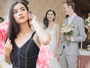 Cưới chồng đại gia, diễn viên Việt bỏ showbiz làm phi công cầm bút kí ngay hợp đồng hôn nhân