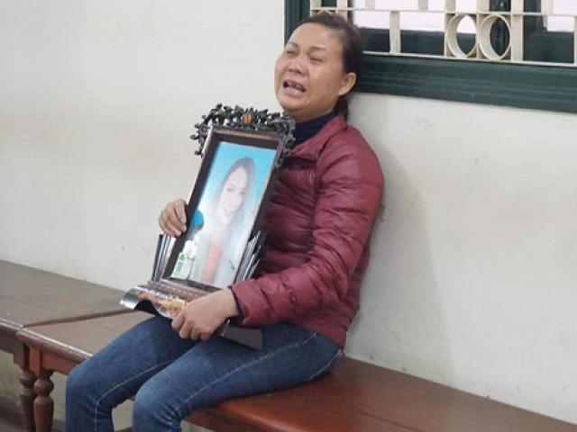 Xét xử vụ Châu Việt Cường: Mẹ nạn nhân gào khóc thảm thiết, yêu cầu kẻ giết người đền mạng