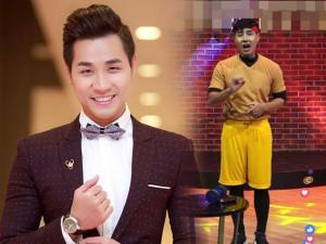 """Hết dính nghi vấn thẩm mỹ, MC Nguyên Khang lại bị dân tình đòi """"tẩy chay"""" vì điều này"""
