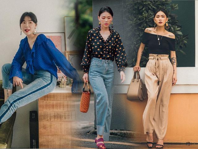 Khó tính mấy cũng chấp hết, 4 phong cách thời trang xinh miễn bàn này sẽ chiều lòng các nàng