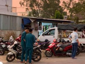 Thảm án ở TP.HCM: Nam thanh niên sát hại 4 người, trong đó có 3 người thân
