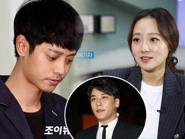 Nữ phóng viên kể quá trình điều tra vụ môi giới mại dâm chấn động nhất lịch sử Hàn Quốc