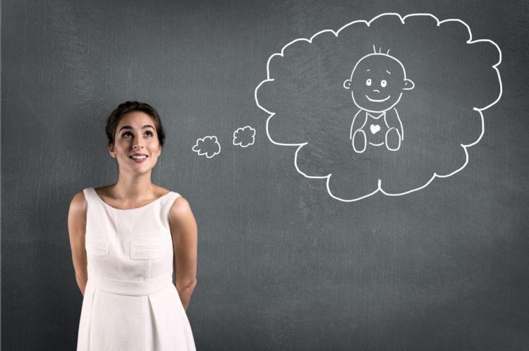 Bác sĩ giải mã triệu chứng mang thai giả không ít chị em mắc phải - 4