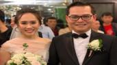 """""""Thoát ế"""" ở mốc U50, Trung Hiếu hân hoan làm thêm đám cưới nữa với bà xã kém 19 tuổi"""
