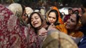 Phụ nữ Ấn Độ: Cứ 15 phút có một người bị cưỡng hiếp, hệ quả của trọng nam khinh nữ