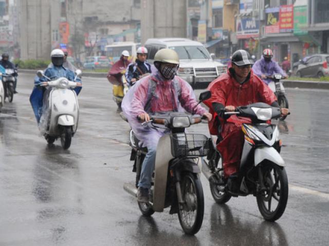 Dự báo thời tiết 19/3: Miền Bắc chấm dứt mưa, hiện tượng nồm ẩm vẫn kéo dài