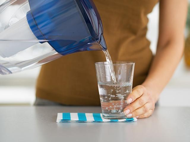 Uống nước sôi để nguội có tốt cho sức khỏe?