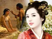 Làm đẹp - Điều gì khiến nhan sắc Từ Hi Thái Hậu lão hóa ngược, hóa ra là nhờ thứ rẻ tiền này