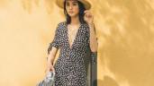 Điệu đà mà chẳng rườm rà, kiểu váy này chính là item được săn lùng nhiều nhất dạo gần đây