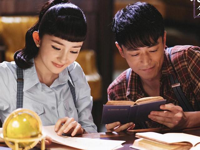 Đến cảnh hôn còn chưa thấy, sao Hoắc Kiến Hoa đã vướng scandal làm Dương Mịch có bầu?