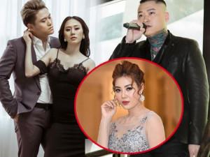 Ca sĩ Vũ Duy Khánh: Vợ cũ từng nghĩ tôi và diễn viên Thanh Hương ở với nhau