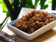 Bếp Eva - Cách làm thịt chưng mắm tép siêu nhanh, siêu đơn giản