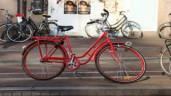 """Du lịch Amsterdam đừng quên món """"đặc sản"""" có tên: Xe đạp"""