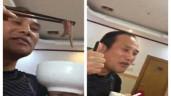 Rợn tóc gáy cảnh người đàn ông ăn đỉa sống đang ngọ nguậy ngon lành