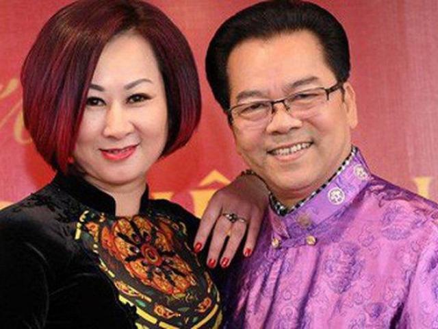Gần 70 tuổi, NSND Trần Nhượng đã chia tay vợ thứ 2 kém 23 tuổi