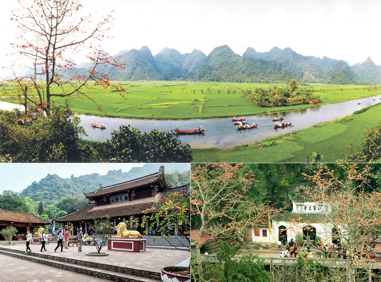 nguoi phu nu cheo do tren suoi yen, chua huong: 'tien minh lam ra bang mo hoi tieu cung suong' - 5