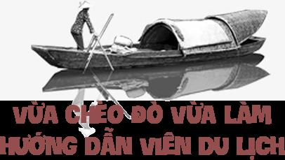 nguoi phu nu cheo do tren suoi yen, chua huong: 'tien minh lam ra bang mo hoi tieu cung suong' - 9