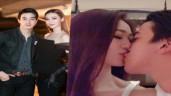 """""""Người đẹp Trường Giang tán không đổ"""" và nam diễn viên lộ clip sex kỷ niệm 1 năm bên nhau"""