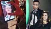"""Sao Việt 24h: Trấn Thành làm """"nhiếp ảnh gia"""" cho người yêu Ông Cao Thắng và cái kết nghẹn lời"""