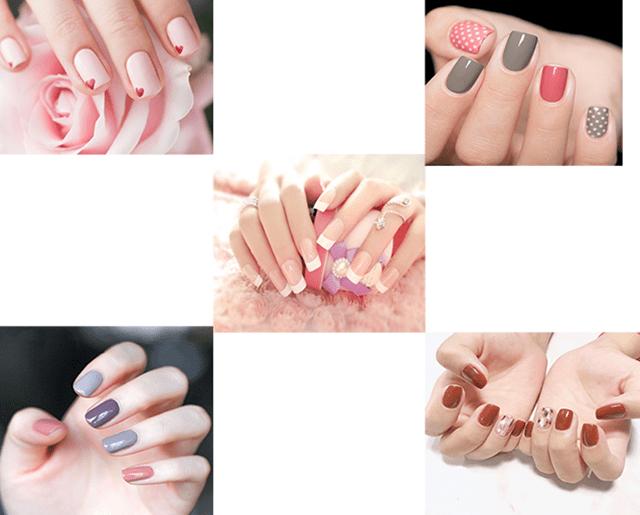 Kết quả hình ảnh cho nail đẹpnhất 2019