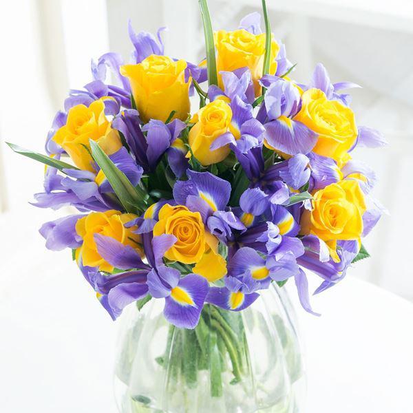 Hơn 20 mẫu hoa sinh nhật đẹp ý nghĩa nhất thay ngàn lời muốn nói - 1