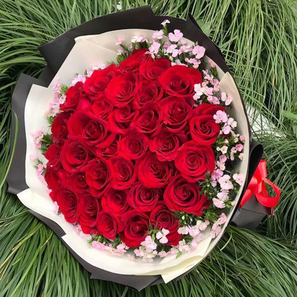 Hơn 20 mẫu hoa sinh nhật đẹp ý nghĩa nhất thay ngàn lời muốn nói