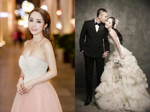 Thừa nhận đã ly hôn Doãn Tuấn, Quỳnh Nga nghẹn ngào nói mãi mãi coi mẹ anh là mẹ chồng