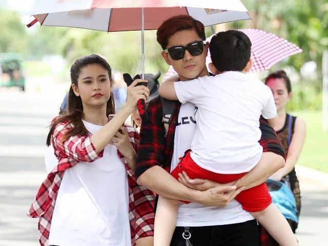 Ly hôn vẫn sống chung nhà, Trương Quỳnh Anh còn tiết lộ chồng cũ hay nói dối khi đi nhậu