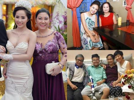 Thảo Vân, Quỳnh Nga ly hôn: Không tiếc người đầu ấp tay gối, chỉ tiếc cha mẹ chồng quá tốt