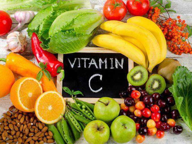 Dấu hiệu cơ thể thiếu vitamin C