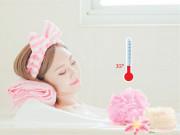 Làm đẹp - 4 bí quyết tắm siêu đơn giản để sở hữu ngay làn da trắng mịn thơm hương đón tết
