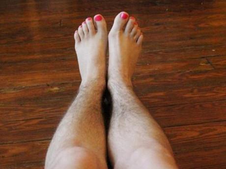 """Phụ nữ có """"lông"""" mọc ở 3 khu vực này càng nhiều càng có lợi, đừng dại mà tẩy sạch"""