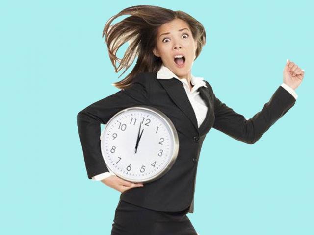 Có thể bạn không tin: Người luôn đến muộn thường thành công hơn
