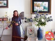 Nhà đẹp - Mẹ xứ Huế gợi ý trang trí nhà ngày Tết đẹp, độc, lạ, không tốn nhiều chi phí