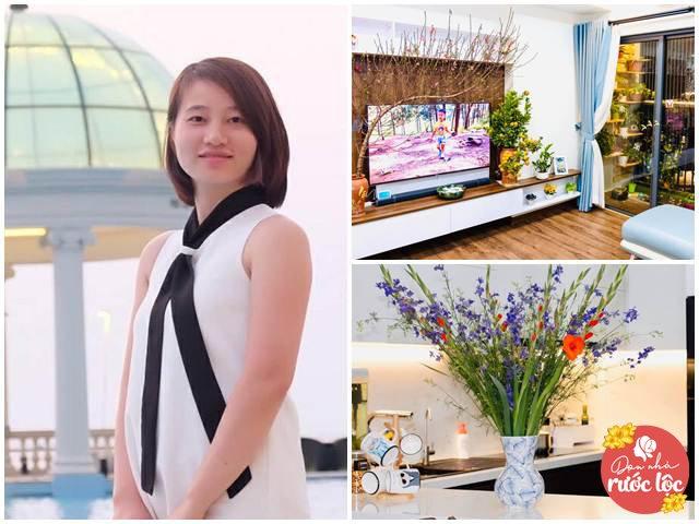 Mới mồng 8 mẹ Hà Nội đã rục rịch dọn nhà, chỉ mất 1 triệu mà đẹp long lanh