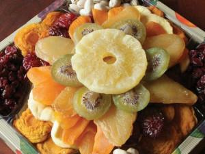 Những loại trái cây sấy khô dễ ăn lại bổ dưỡng, mẹ bầu chịu khó nạp để con khỏe mạnh