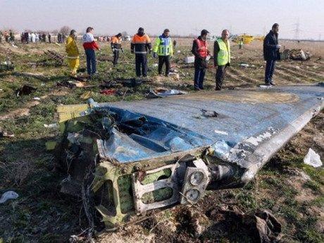 Xót xa lời nói cuối cùng của phi công máy bay Ukraine chở 176 người trước khi bị bắn rơi