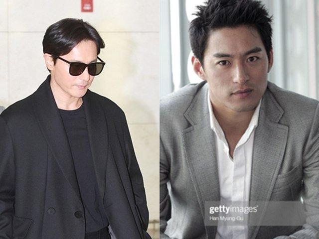 Ngôi sao 24/7: Hóa ra Jang Dong Gun là người chẳng ra gì: Đi chơi gái với bạn thân
