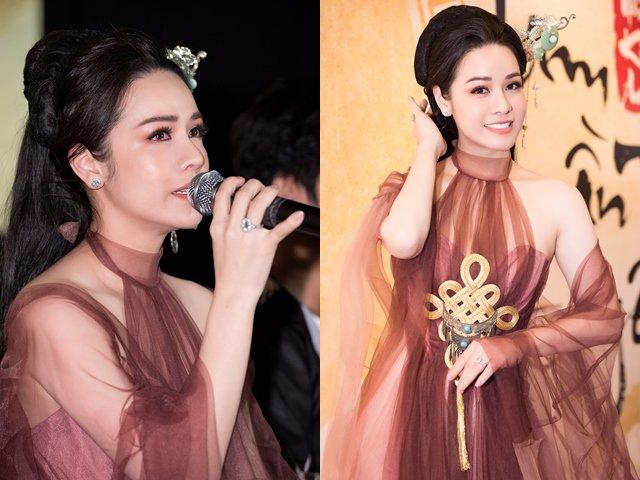 Nhật Kim Anh: Câu nói hồng nhan bạc mệnh hoàn toàn đúng với tôi