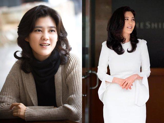 Nàng công chúa xinh đẹp của Samsung, nữ tỷ phú giàu nhất Hàn Quốc giờ ra sao?