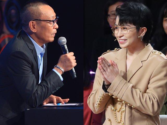 MC Lại Văn Sâm: Vợ chồng tôi đều rất thích vẻ đẹp của Gil Lê