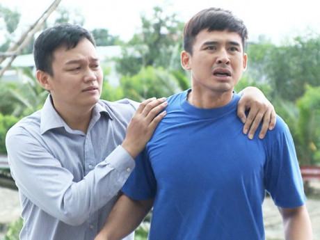 Phim mới bị chê phi logic, Lương Thế Thành đáp thẳng: Kinh phí hạn hẹp, kiểu gì chẳng có sạn