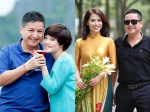 Bị chỉ trích vì để bạn gái mới công khai chuyện ly hôn, Chí Trung tuyên bố lý do
