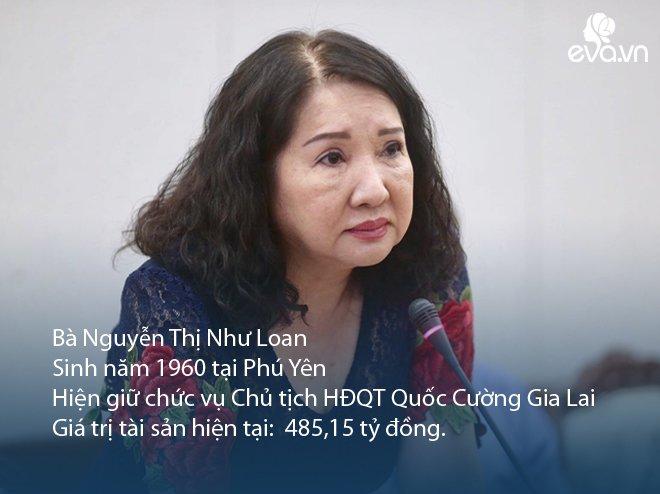 4 đại gia Việt tuổi Tý có tài sản nghìn tỷ, người thứ ba là mẹ doanh nhân nổi tiếng