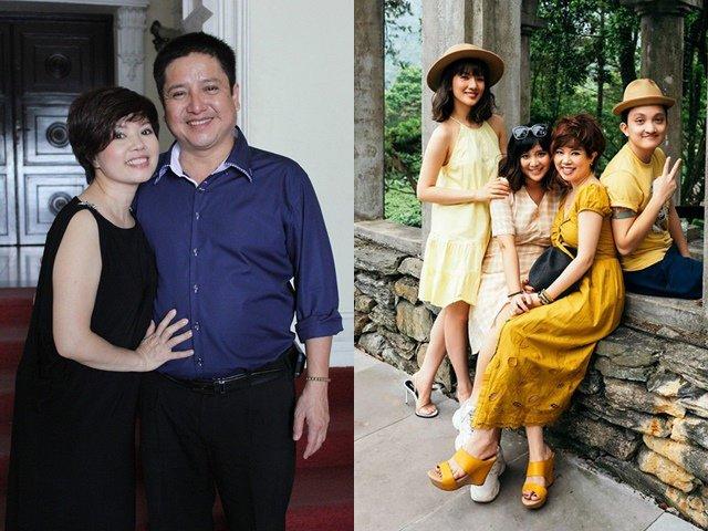 Con gái nghệ sĩ Chí Trung lên tiếng bóng gió về ồn ào ly hôn của bố mẹ?
