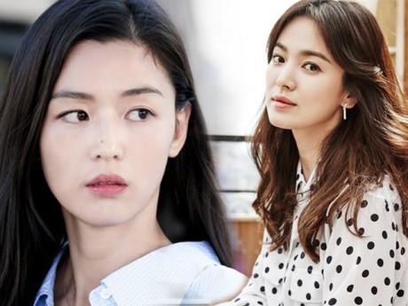 Đại gia bất động sản giàu nhất Kbiz: Người đẹp này đã đánh bại Song Hye Kyo